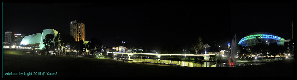 ADL Panorama by Night_72